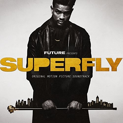 """Review: Future's """"Superfly Vol. 1"""" Is A Contender For Soundtrack Of The Year"""