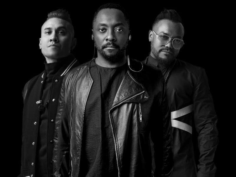"Black Eyed Peas Declare That ""Freedom Is Not Free"" To ""Get It"" Video"