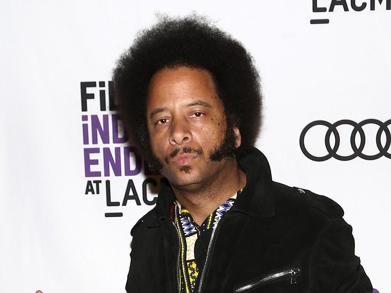 "Boots Riley & The Coup Release ""Sorry To Bother You: The Soundtrack"""