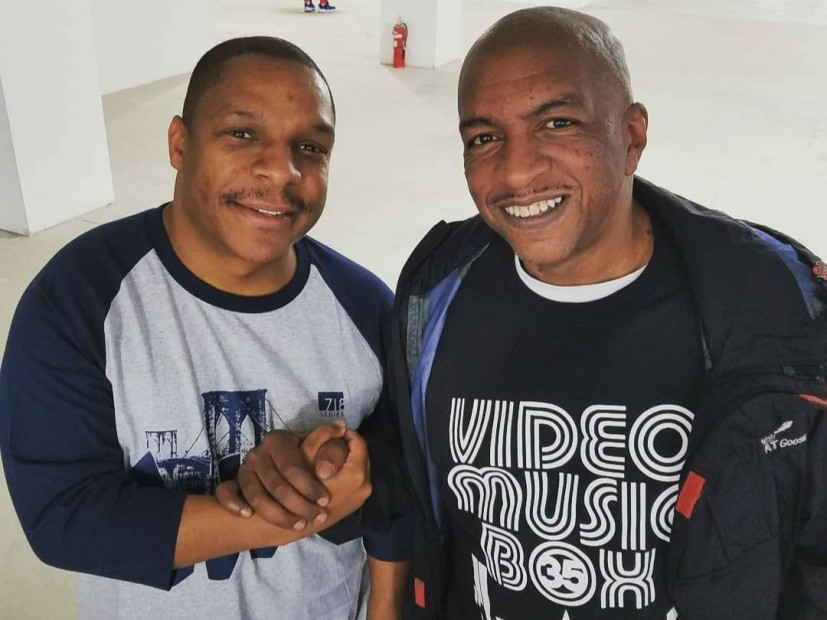 "Hip Hop Pioneer Ralph McDaniels To Host ""Video Music Box"" 35th Anniversary Concert"