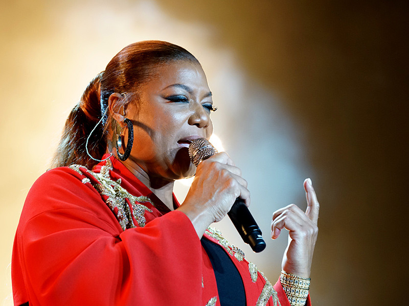 Queen Latifah Launches Queen Collective For Female Filmmakers
