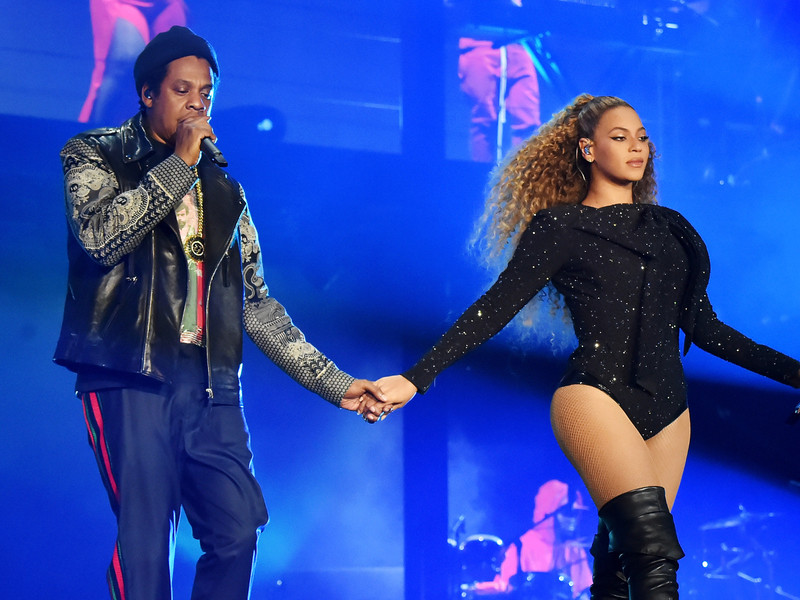 Beyoncé & JAY-Z To Headline Global Citizen Festival 2018 Honoring Nelson Mandela