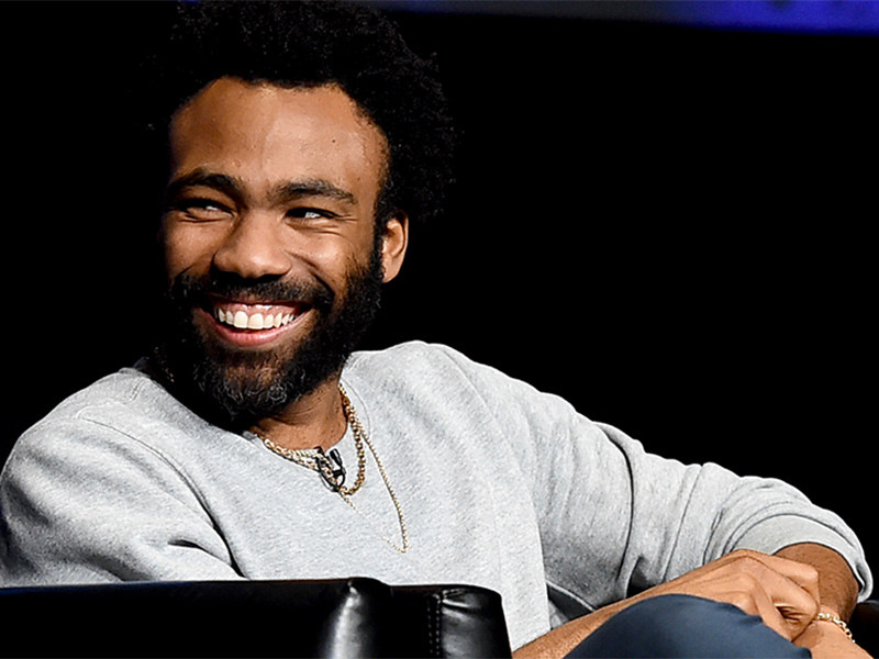 "Childish Gambino Releases ""Summer Pack"" EP"