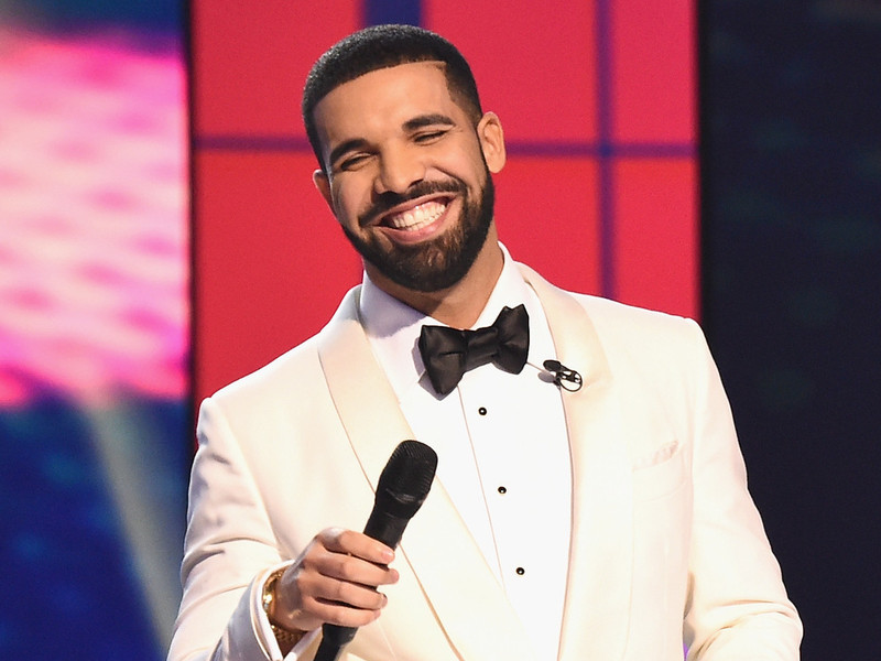 6 God: Drake Earns Most No. 1 Billboard Hot 100 Songs Among Rappers