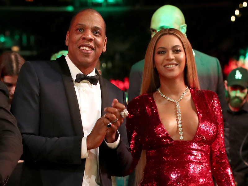 JAY-Z, Beyoncé And Cardi B Top 2018 of the MTV Video Music Awards Nominations