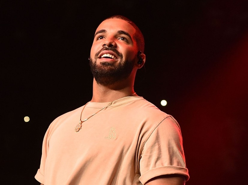 Drake & Meek Mill Officially Squash Beef At Boston Concert