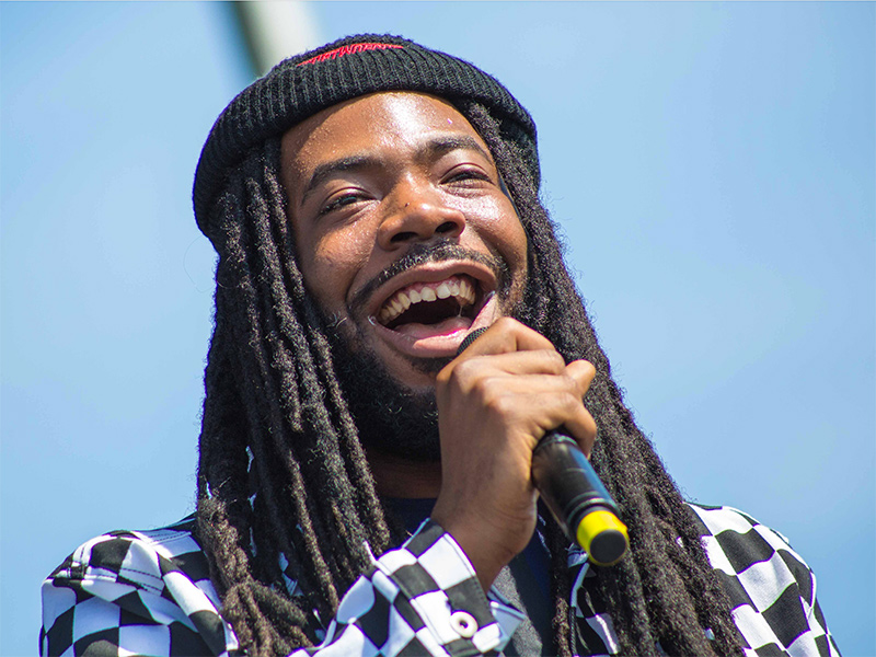 "DRAM Surprises Fans With ""That's A Girls Name"" EP"