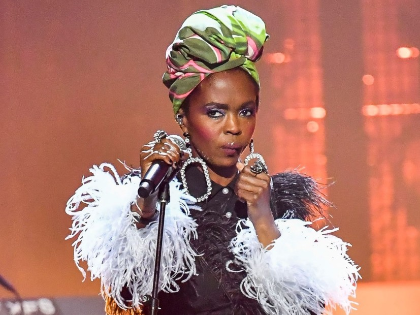 Lauryn Hill Infuriates Concertgoers During Toronto Show