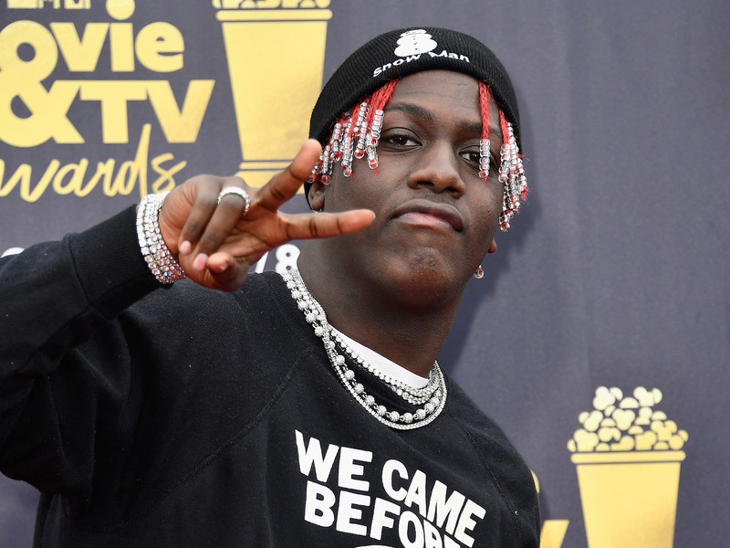 "Lil Yachty Talks His ""Teen Titans Go! To The Movies"" Hollywood Debut"