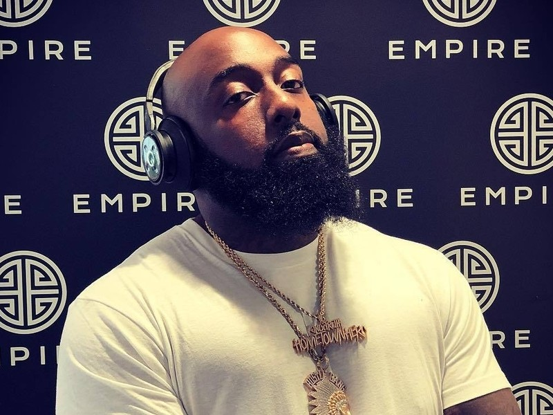Trae Tha Truth Celebrates Brings The Day Of 2018