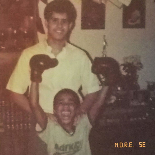 "N.O.R.E. Recruits Fat Joe, Wyclef Jean & Tory Lanez For ""5E"" Album"