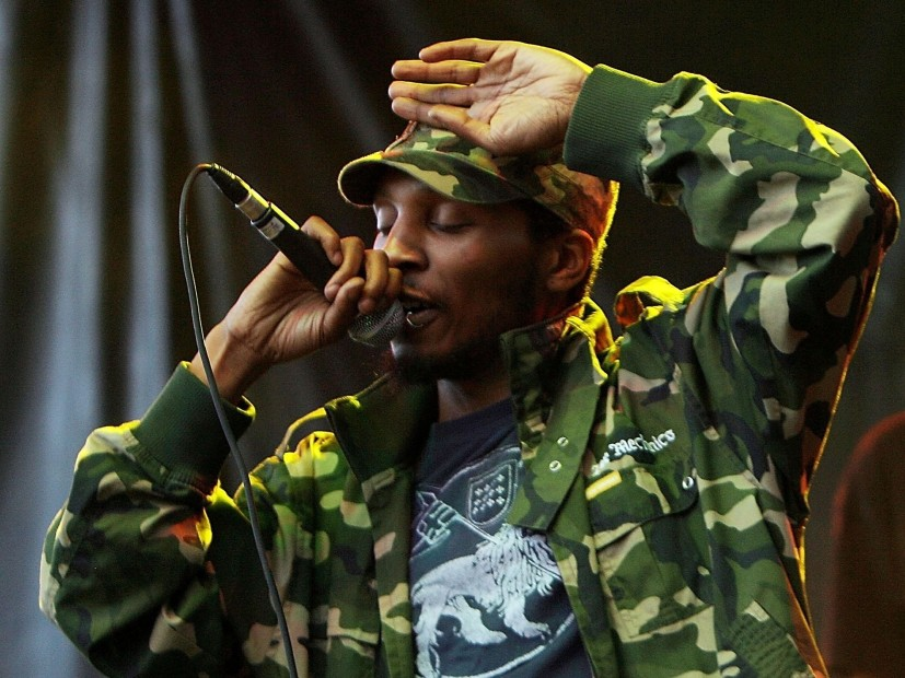 "Del The Funky Homosapien Cops To LL Cool J Diss: ""I Ain't Proud Of It"""
