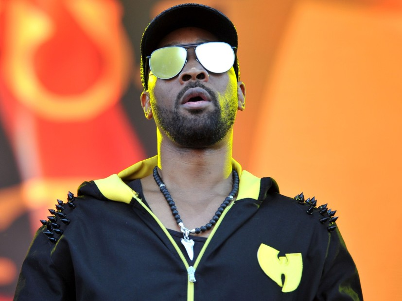 "RZA Talks ""Cut Throat City"" Film & Explains Why Wu-Tang Is Forever"