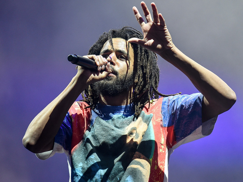 J. Cole Adds Jaden Smith & EarthGang TO KOD Tour