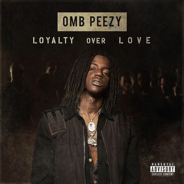 """Review: OMB Peezy's Debut """"Loyalty Over Love"""" Is Refreshing"""