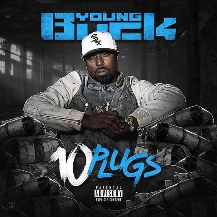 "Review: Young Buck's ""10 Plugs"" Has Zero Surprises"