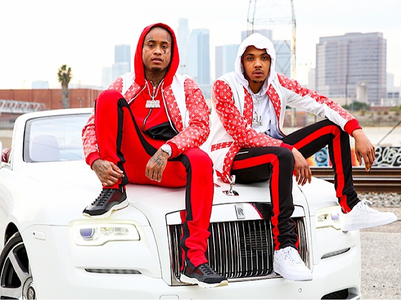 """G Herbo And Southside To Reveal More Details Of """"Swervo"""" Album"""