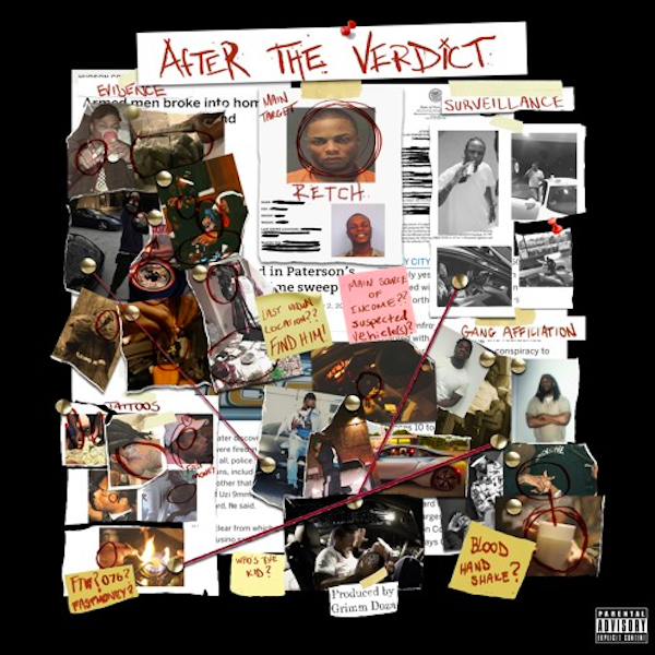 "Review: ReTcH Keeps It Extra Grimey On ""After The Verdict"""