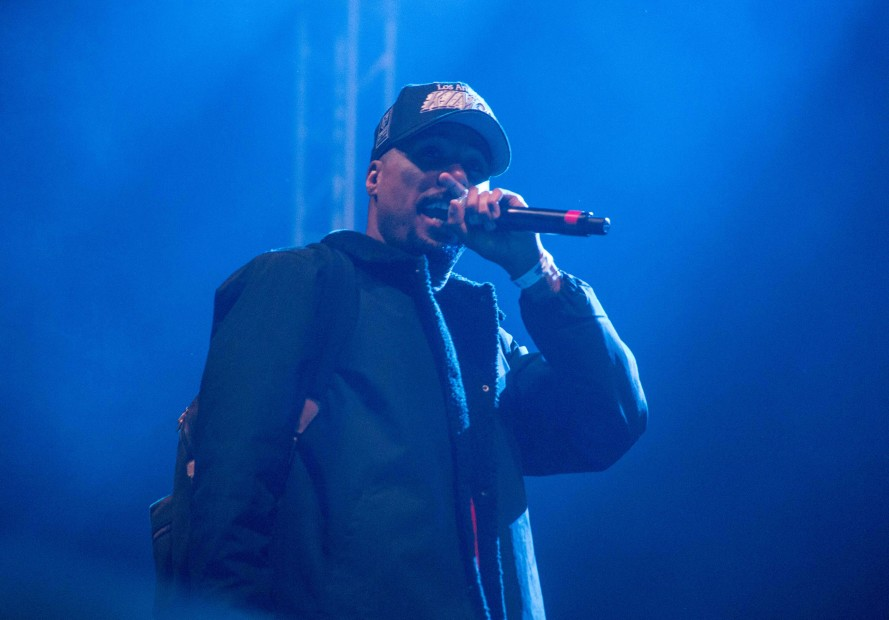 "Dom Kennedy Releases Surprise Project ""Addicted To Secrecy"""