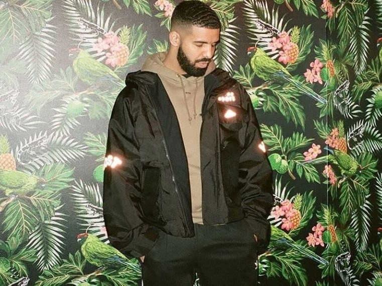 Drake To Test His Bars With Fire In The Booth Appearance
