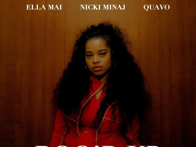 "She Mai Recruits Nicki Minaj & Quavo For ""Boo'd"" Remix"