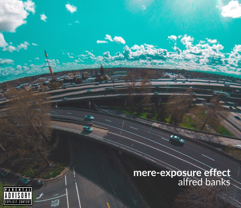 """#DXCLUSIVE: Alfred Banks Debuts """"Mere-Exposure Effect"""" EP"""