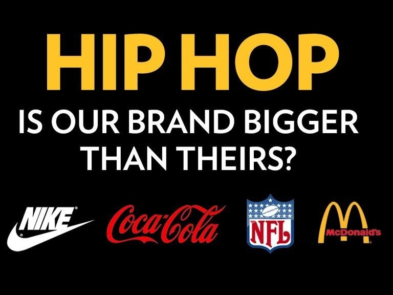 "The Breaking Point: ""Hip Hop: Is Our Brand Bigger Than Them?"""