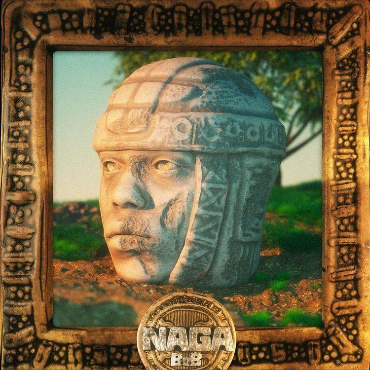 "Review: B.o.B's Alleged Final Album ""NAGA"" Is Aimless & Entertaining"