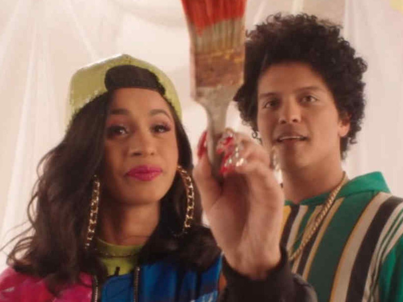 5 Hip Hop Artists Hot Enough To Replace Cardi B On Bruno Mars' Tour