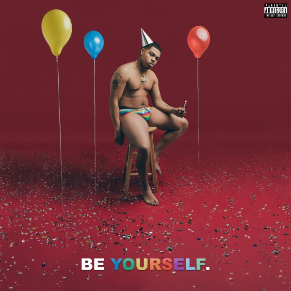 taylor bennett be yourself
