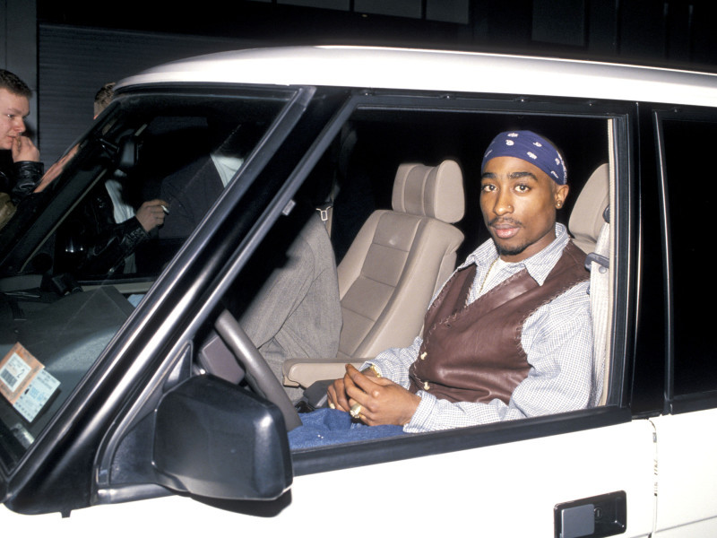 Orlando Anderson's Uncle Keefe D Confesses To his Role In the Murder of Tupac