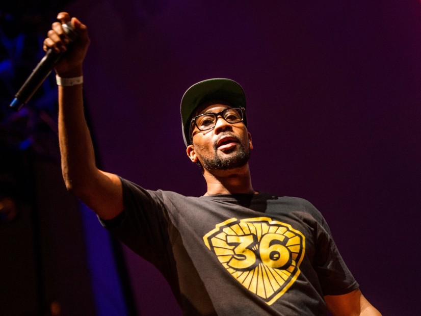 RZA Co-Signs Gaming As Element Of Hip Hop Because Of 2 Iconic Wu-Tang Clan Albums