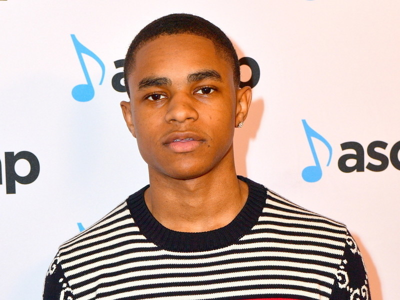 "Instagram Flexin: YBN Almighty Jay Calls Himself Blac Chyna's ""Son"""
