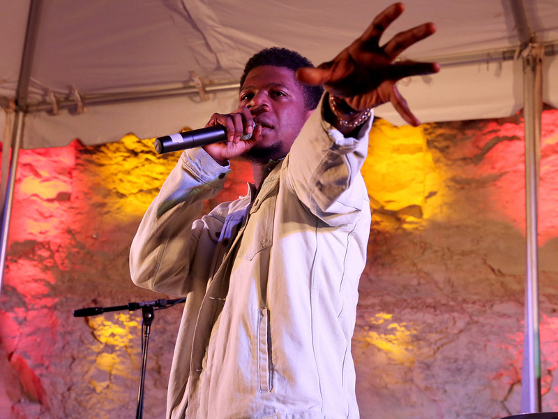 "Mick Jenkins Drops ""Pieces Of A Man"" LP"