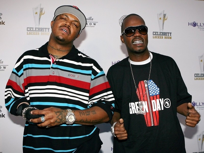 DJ Paul says that Juicy J Has Officially Left Three 6 Mafia