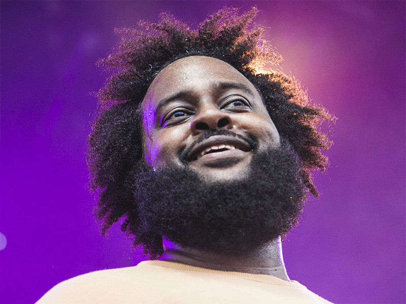 "Bas Announced the ""Milky way"" Album And Drops the Video With ASAP Ferg"