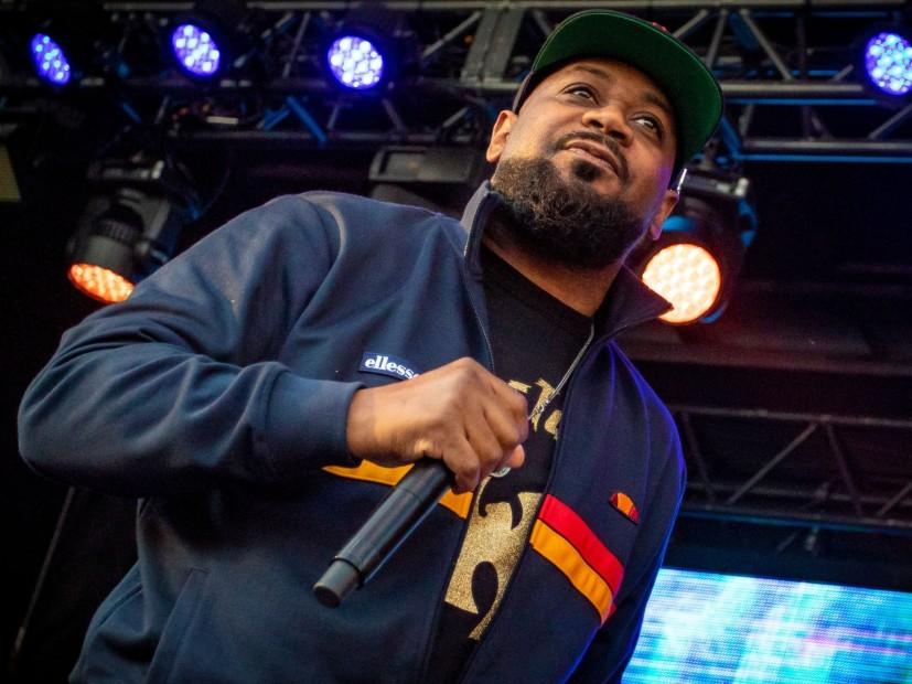 "M-Eighty Reveals Ghostface Killah ""The Lost Tapes"" Stacked Tracklist And Release Date"