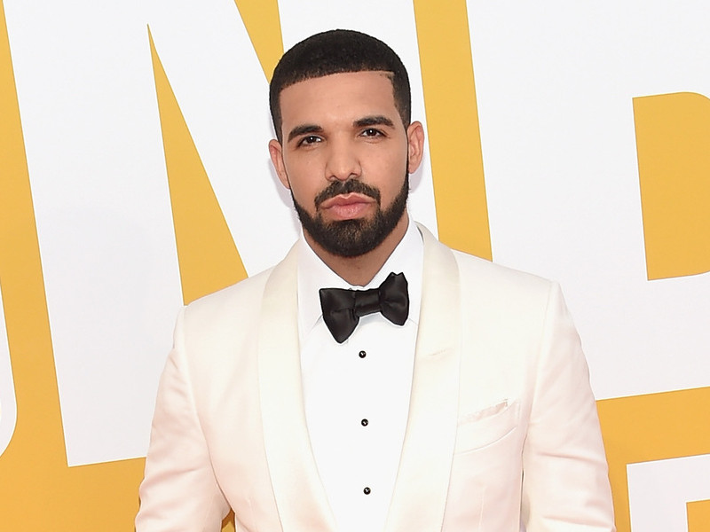 Drake, the Tour Bus Seized In Kansas City