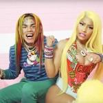 "Nicki Minaj Quietly Adds Tekashi 6ix9ine Collab ""FEFE"" To ""Queen"" Album"
