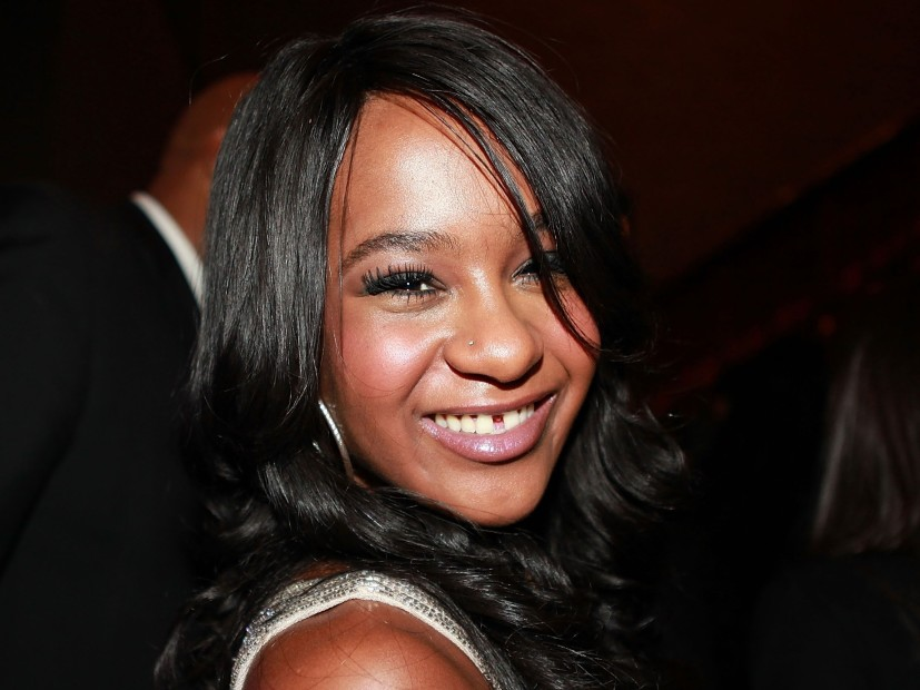 Friend Who Found Bobbi Kristina's Body Died From Fentanyl Overdose
