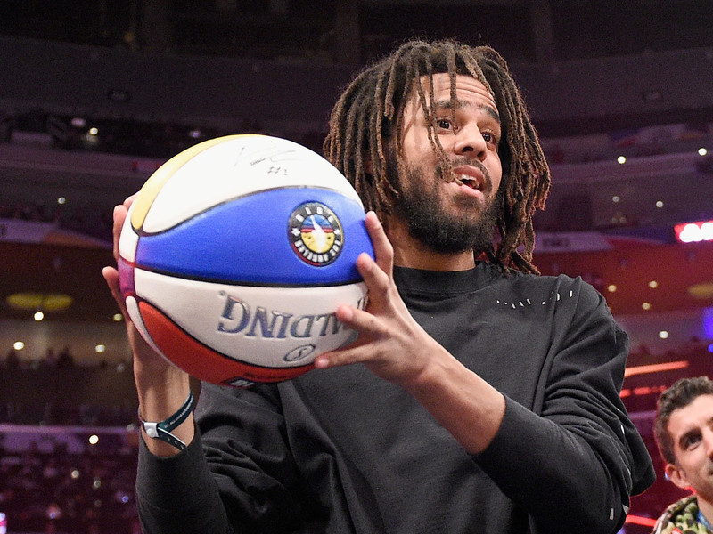 """J. Cole, Migos And Nipsey hustle and Bustle of the Land Spots In """"NBA Live 19"""" from the Soundtrack"""