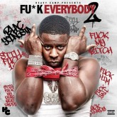 "Review: Blac Youngsta's Personality Makes  ""Fuck Everybody 2"" A Fun Listen"