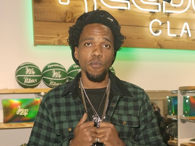 "Curren$y releases ""Fire In The Clouds"" Project"