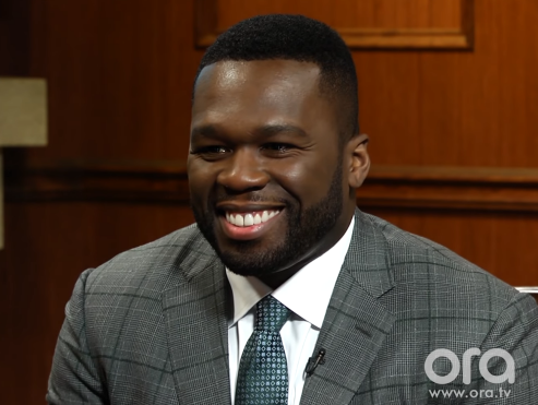 "50 Cent Reveals Eminem Music Ideas And Talks Kendrick Lamar ""Power"" Appearance"
