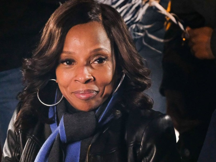 """Mary J. Blige to Appear on MTV's """"Scream"""""""