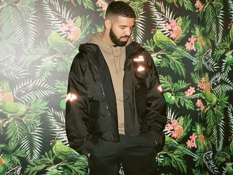 """Is Drake Planning A """"God's Plan"""" Game Show?"""