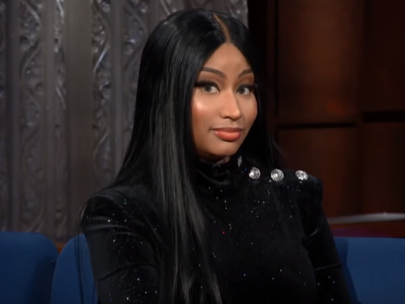 "Nicki Minaj Says That ""The Barbie"" Dreams Only Rubbed 1 Wrong Person"