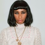 """Santigold On How She Finished """"I Don't Want"""" At 9 Months Pregnant"""