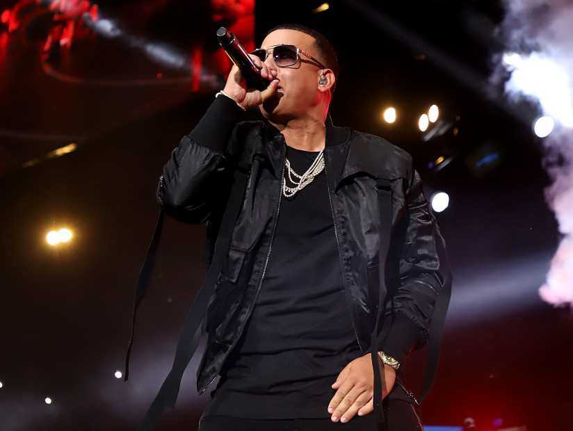 Daddy Yankee Imitator Of Subtleties More Than $2 Million In Jewelry And Cash