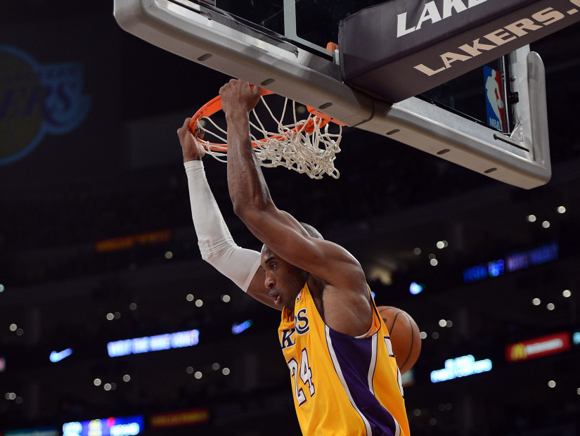 Kobe Bryant To Play In the Ice Cube of the BIG3 of the League?